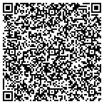 QR-код с контактной информацией организации КИРОВОГРАДСКИЙ РАЙАГРОСНАБ, ОАО