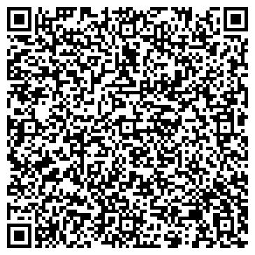QR-код с контактной информацией организации БАКУМЕНКО В.А., СПД ФЛ