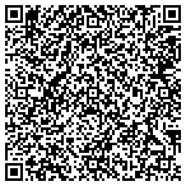 QR-код с контактной информацией организации КИРОВОГРАДАСФАЛЬТОБЕТОН, ЗАО