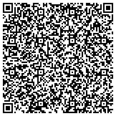 QR-код с контактной информацией организации УПРАВЛЕНИЕ ВНЕШНЕЭКОНОМИЧЕСКОЙ ДЕЯТЕЛЬНОСТИ, ВНЕШНИХ СВЯЗЕЙ И ТОРГОВЛИ