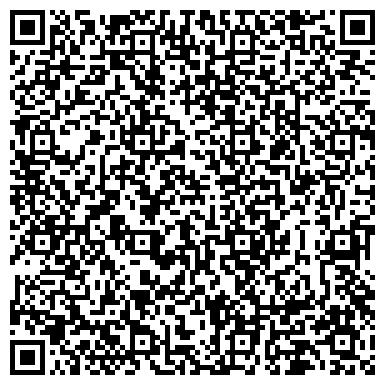 QR-код с контактной информацией организации АЭРОТАНДЕМ ЛТД, ВНЕДРЕНЧЕСКАЯ ФИРМА, ООО