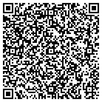 QR-код с контактной информацией организации ЗЕРКАЛЬЩИК, ЗАО