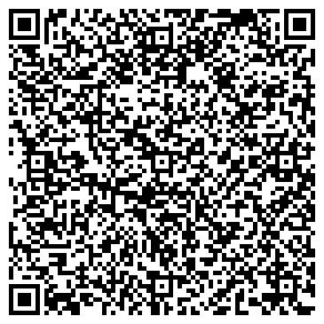 QR-код с контактной информацией организации ШПАГАТНО-ВЕРЕВОЧНЫЕ ИЗДЕЛИЯ, ДЧП