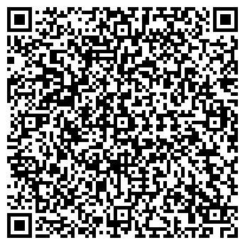 QR-код с контактной информацией организации КИРИМПЕКС, ОАО