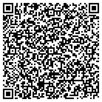 QR-код с контактной информацией организации КИРОВОГРАДОЛИЯ, ОАО