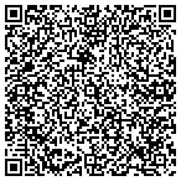 QR-код с контактной информацией организации ЗАВОД МОДИФИЦИРОВАННЫХ ЖИРОВ, ЗАО