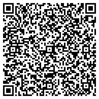 QR-код с контактной информацией организации БАРИМ, ЧП