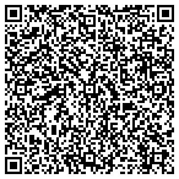 QR-код с контактной информацией организации ДАНА, ПРОДКОМБИНАТ, ООО