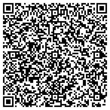 QR-код с контактной информацией организации ПОКРОВСКОЕ, ФЕРМЕРСКОЕ ХОЗЯЙСТВО