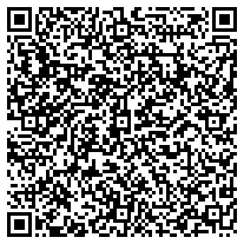 QR-код с контактной информацией организации ГАЗТЕПЛОТЕХНИКА, САЛОН