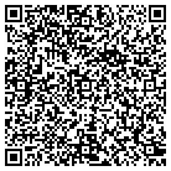 QR-код с контактной информацией организации АВИСТА-ДНЕПР, ООО