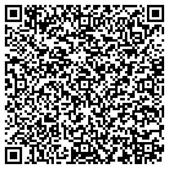 QR-код с контактной информацией организации АКУСТИКА, ОАО