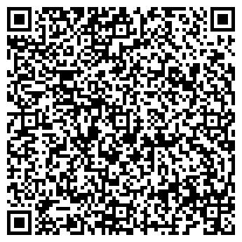 QR-код с контактной информацией организации ХИМПРОГРЕСС, ООО