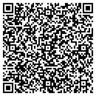 QR-код с контактной информацией организации КИРОВСКИЙ, ОАО