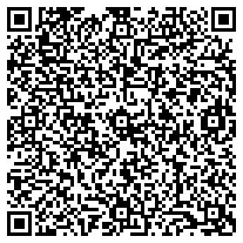QR-код с контактной информацией организации VCT SERVICE