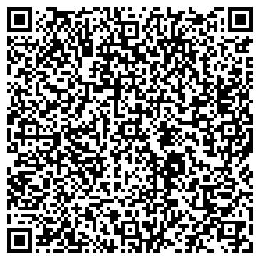 QR-код с контактной информацией организации КИРОВОГРАДСКИЙ КЕРАМЗИТОВЫЙ ЗАВОД