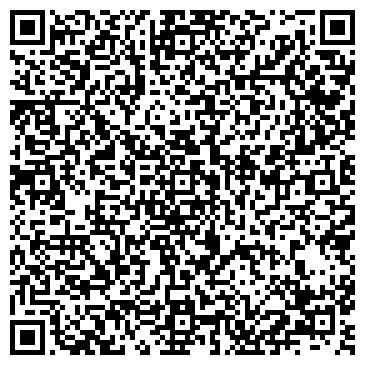 QR-код с контактной информацией организации КИРОВОГРАДБУДКОМПЛЕКТ, ЗАО