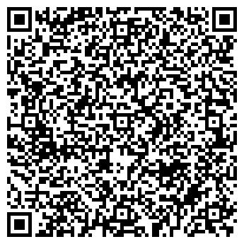 QR-код с контактной информацией организации MOPEDA.NET