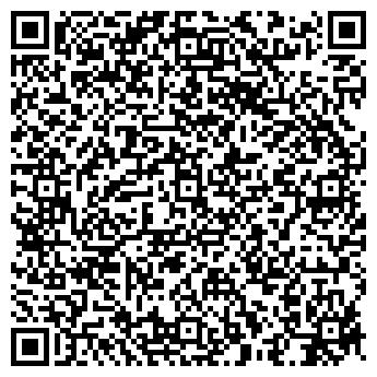 QR-код с контактной информацией организации АМИД, ПТП, МП