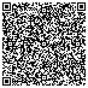 QR-код с контактной информацией организации КИРОВОГРАДСКИЙ ОТДЕЛ СБЫТА ЗАО ХИМРЕЗЕР