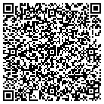 QR-код с контактной информацией организации ИНТЕРРЕСУРСЫ, ОАО