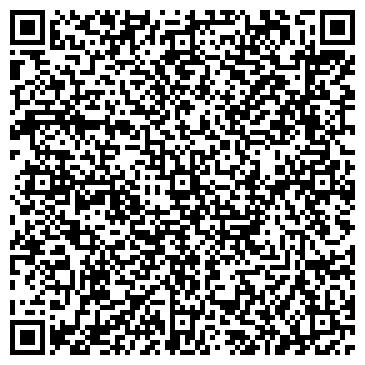 QR-код с контактной информацией организации КИРОВОГРАДРЫБХОЗ, ОАО