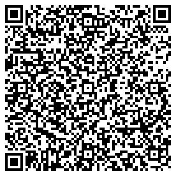 QR-код с контактной информацией организации ЕВРОПА, ГОСТИНИЦА