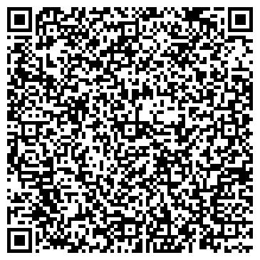 QR-код с контактной информацией организации ГИДРОСИЛА, ТОРГОВЫЙ ДОМ, ЗАО