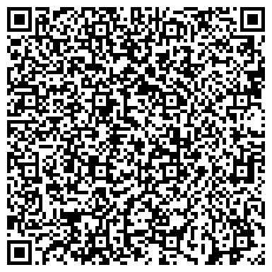 QR-код с контактной информацией организации ЧАЙКА, МЕЖДУНАРОДНАЯ АВИАЦИОННАЯ КОМПАНИЯ, ООО