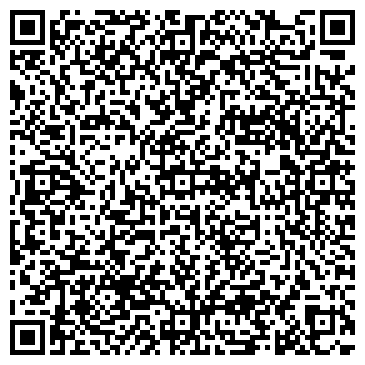 QR-код с контактной информацией организации ВТОРИЧНЫЕ РЕСУРСЫ, ЗАО