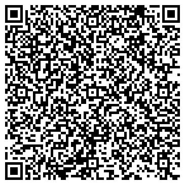 QR-код с контактной информацией организации КИФАДО, КИРОВСКАЯ ШВЕЙНАЯ ФАБРИКА, ОАО