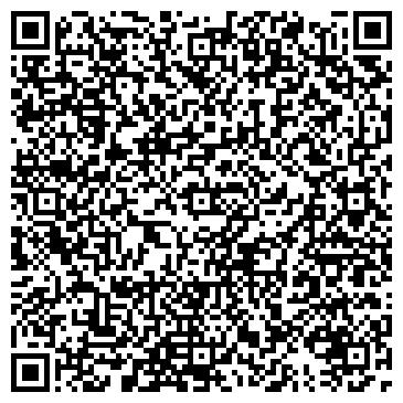 QR-код с контактной информацией организации КИРОВСКИЙ РЕМОНТНО-МЕХАНИЧЕСКИЙ ЗАВОД, ОАО