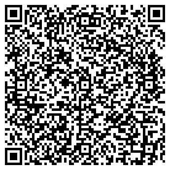 QR-код с контактной информацией организации ЮРНЕДВИЖ-ГАРАНТ