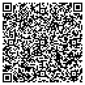QR-код с контактной информацией организации ЗАХИД-ТОРГ