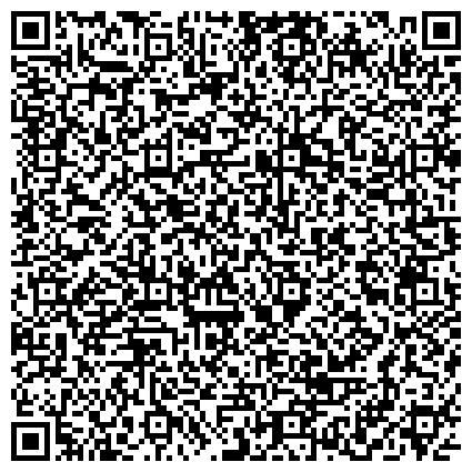 QR-код с контактной информацией организации ЩЕРБИНСКАЯ ГОРОДСКАЯ БОЛЬНИЦА
