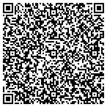 QR-код с контактной информацией организации ПРИКАРПАТСКАЯ РЕГИОНАЛЬНАЯ ТОВАРНАЯ БИРЖА