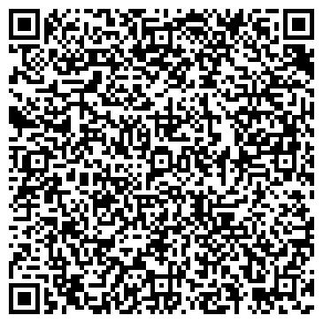 QR-код с контактной информацией организации КИСЛОРОД, КОММЕРЧЕСКОЕ ПО, ООО