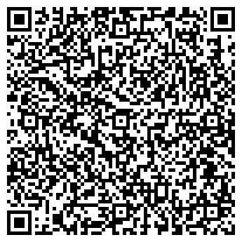 QR-код с контактной информацией организации ТИКО-МАРКЕТИНГ, ПКФ, ЧП