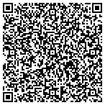 QR-код с контактной информацией организации КОМСОМОЛЬСКИЙ ХЛЕБОЗАВОД, ОАО