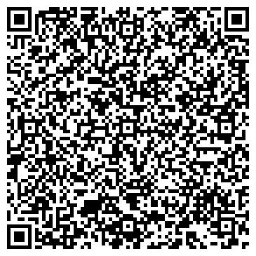 QR-код с контактной информацией организации ГОК, ТЕЛЕРАДИОКОМПАНИЯ, ООО