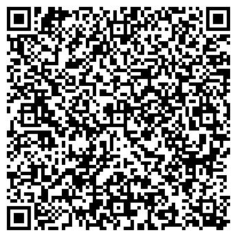 QR-код с контактной информацией организации ПРОМСАНТЕХНИКА, ОАО