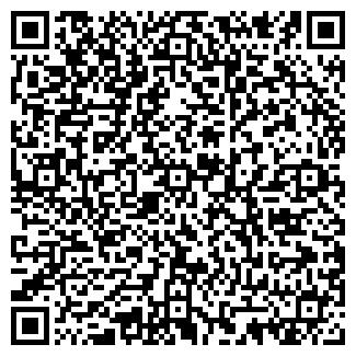 QR-код с контактной информацией организации КОММЕРСАНТ, ООО