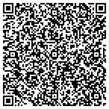 QR-код с контактной информацией организации КОНДИТЕРОПТТОРГ, ПКФ, ООО, СУМСКОЙ ФИЛИАЛ