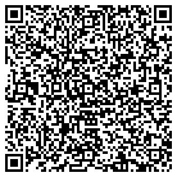 QR-код с контактной информацией организации КОНОТОПСКИЙ, АГРОФИРМА, ООО