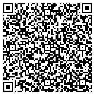 QR-код с контактной информацией организации НОРМА, ЧФ