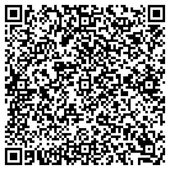 QR-код с контактной информацией организации БЕЛКОМ, ДЧП