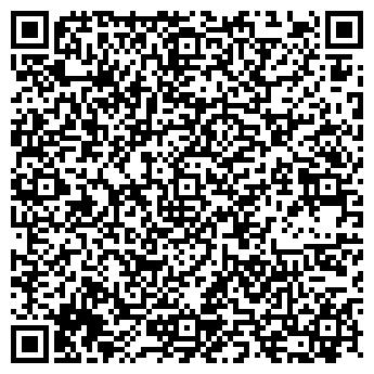 QR-код с контактной информацией организации СКИФ, ЗАО