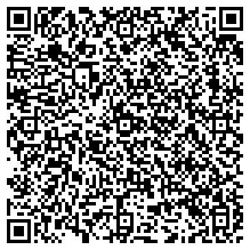 QR-код с контактной информацией организации Народного образования