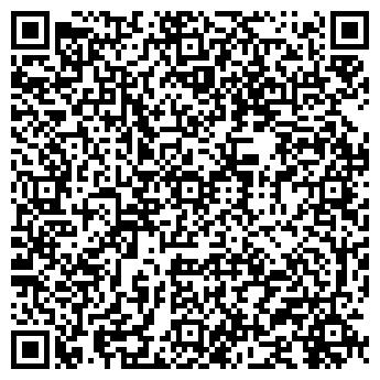 QR-код с контактной информацией организации БРЕТТЕКС, ООО
