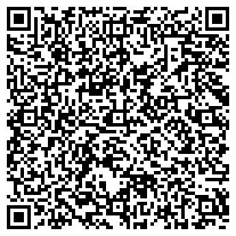 QR-код с контактной информацией организации ЮЖРЕМСТАНОК, ООО